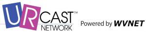 URcast Network logo