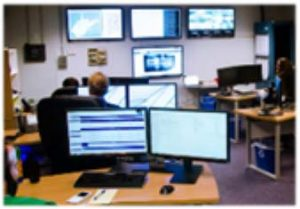 WVNET Network Operations Center