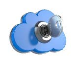 secure cloud