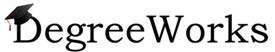 Degreeworks logo