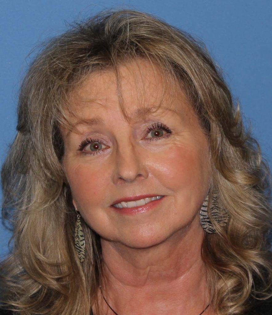 Photo of Mary Stewart