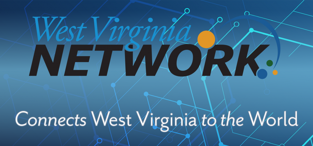Image: WVNET Connects West Virginia to the World