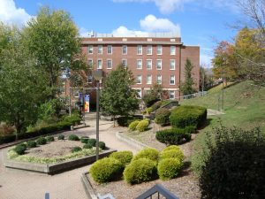 Photo of Glenville State College