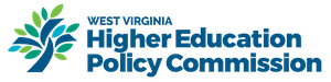 WV Higher Education Policy Commission logo