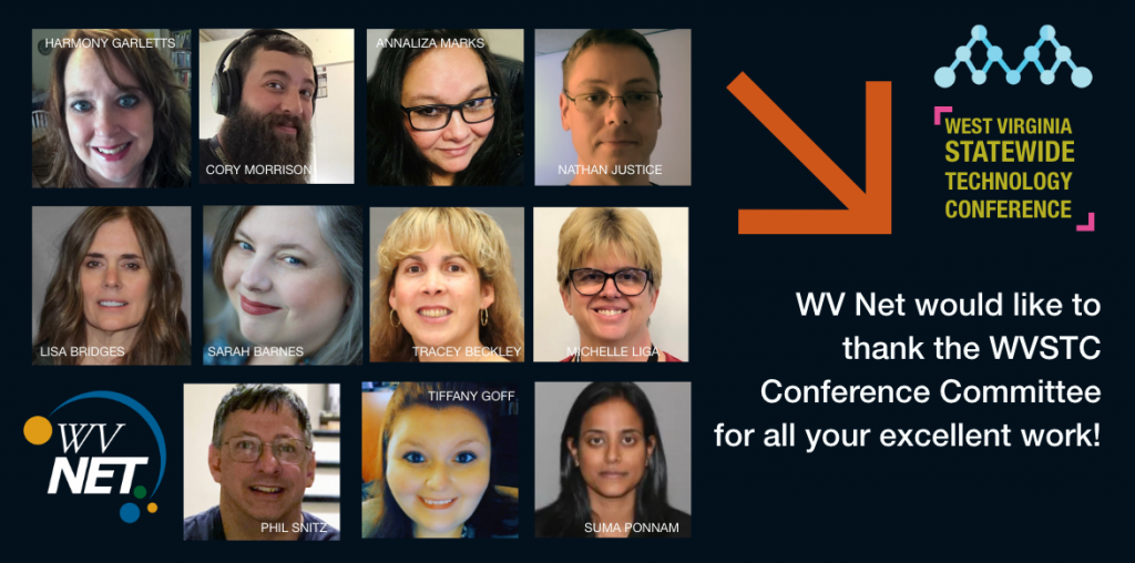 WVSTC Conference Committee image